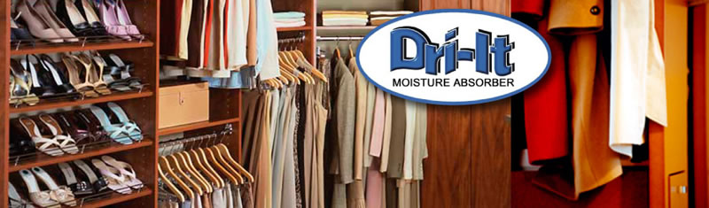Beau ... Dri It Absorbs Moisture To Help Protect Clothes From Mildew, Mold And  Odors Caused