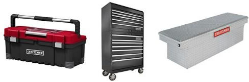 keep your tools rust-free in your craftsman tool box, tool chest or truck tool box